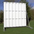 Club PVC Plastic Cricket Sight Screen